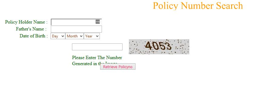 apgli policy number search
