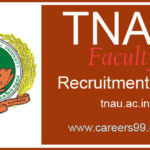Tamil Nadu Agricultural University Recruitment 2018 – Apply 30 Driver Posts @ tnau.ac.in