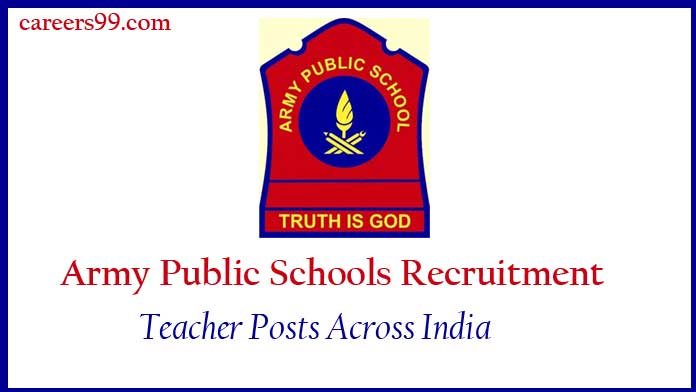army-public-School-Recruitment