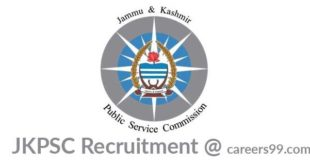 jkpsc vas Admit Card