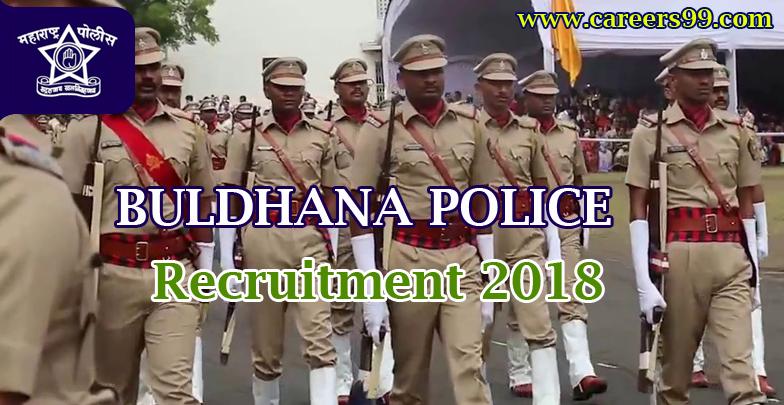 BULDHANA-POLICE