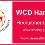 WCD-Haryana