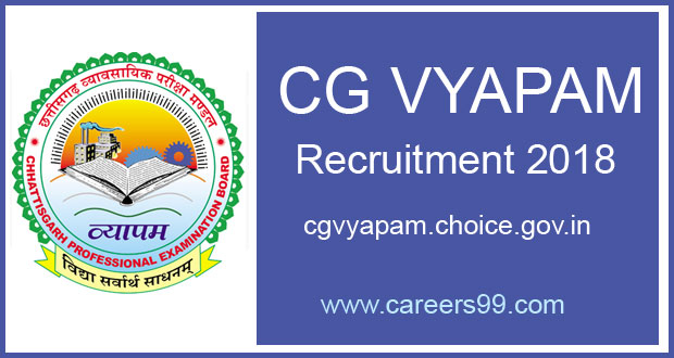 cgvyapam.choice.gov.in