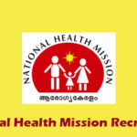 NHM Recruitment