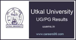 utkal-university-results