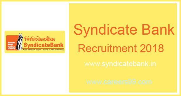 www.syndicatebank.in