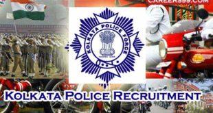 Kolkata-Police-JOBS