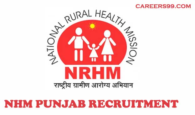 NHM-PUNJAB Recruitment