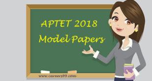 aptet-model-papers