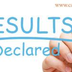 Punjabi University ਪੰਜਾਬੀ ਯੂਨੀਵਰਸਿਟੀ : Results – LL.B. V Sem. (Reappear) Non Grading Dec. 2017 Exam Results