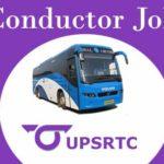 UPSRTC Recruitment 2018 – 2023 Samvida Conductor Job Bharti | Apply @ ayushicomputers.org