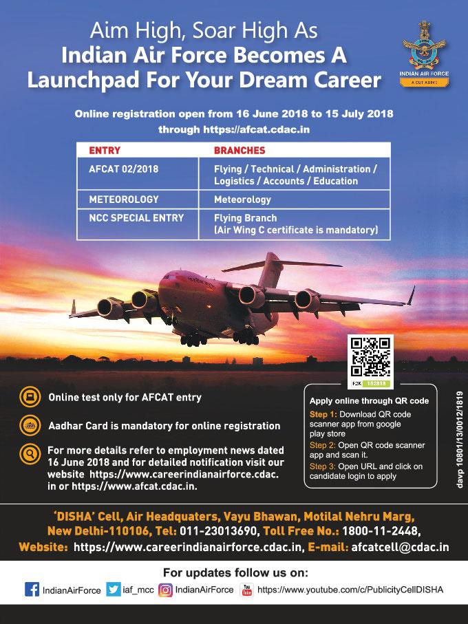 Airforce-afcat