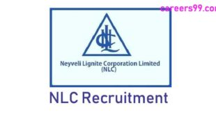 NLC Recruitment 2018 - 765 Apprentice