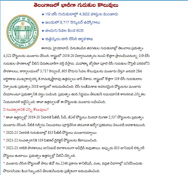 TS-BC-Gurukulam