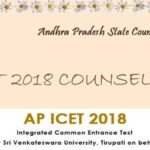 AP ICET 2018 Counselling : Certificate Verification, Dates, Web Options @ apicet.nic.in