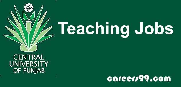 CUP-Teaching