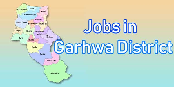 Garhwa District