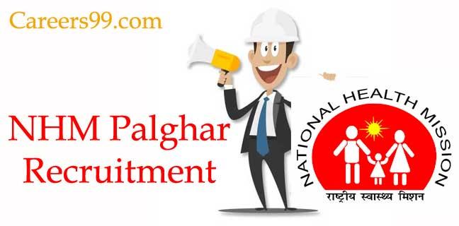 NHM Palghar
