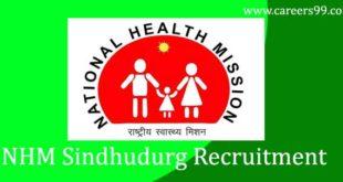 NHM Sindhudurg