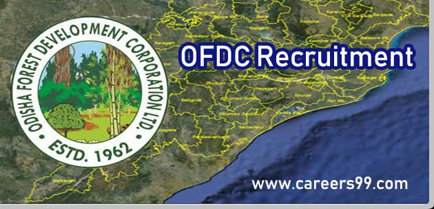 OFDC Recruitment