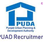 PUAD Recruitment