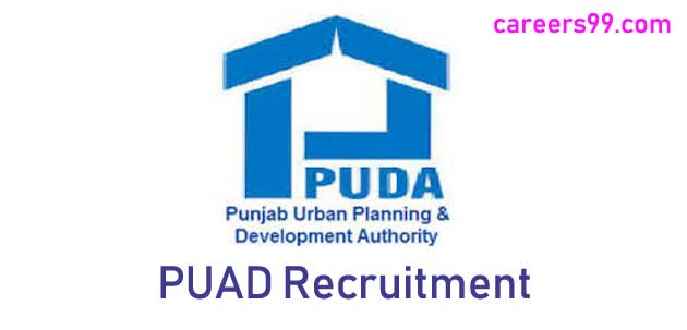 PUAD Recruitment