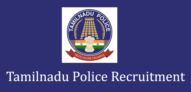 Tamilnadu-Police-Recruitmen