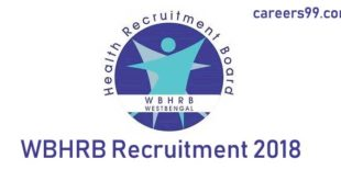 WBHRB-Recruitment-2018