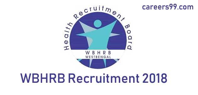 WBHRB-Recruitment-2018