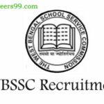 WBSSC-Group C/Group D Admit Card