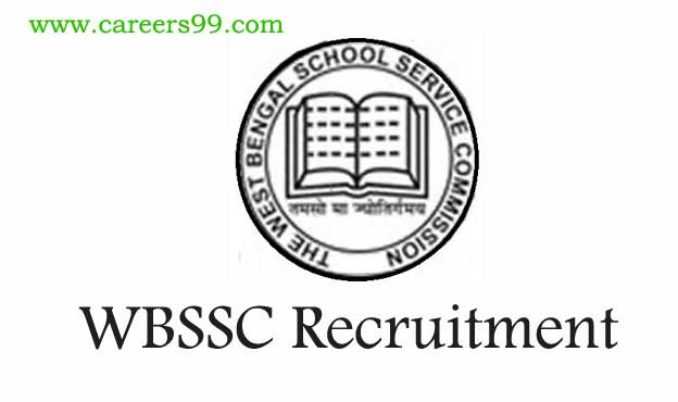 WBSSC-Group C/Group D Admit Card