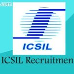 ICSIL Recruitment 2018 Apply for 41 Caretaker Posts – icsil.in
