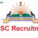 APPSC Recruitment 2018 – 19 Core Faculty Law, English Posts Apply @ appsc.gov.in