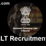 NCLT Recruitment 2018 – 183 Assistant, Private Secretary, Steno Jobs [Apply by Today]