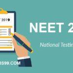 NEET-2019