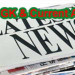 Daily GK Update – Current Affairs 5th & 6th October 2018