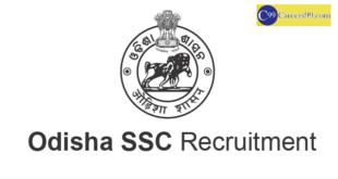 ossc-odisha SI Syllabus