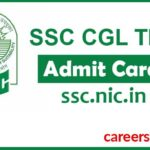 SSC CGL Tier 1 Admit Card 2018 Released | Region wise Download Hall Ticket Direct Link – ssc.nic.in