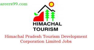 HPTDC Recruitment