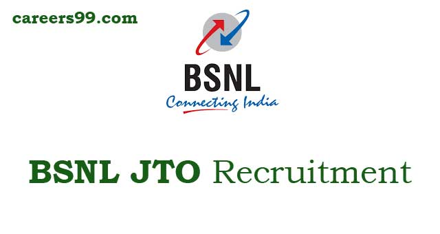 Image result for bsnl jto recruitment