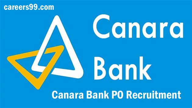 Canara-Bank-PO-Admit Card