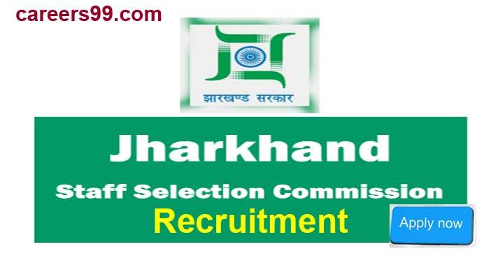 JSSC Recruitment