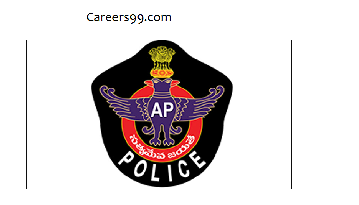 AP Police Constable Hall Ticket