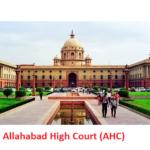 Allahabad High court Group D Admit Card