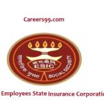 ESIC Application 2019