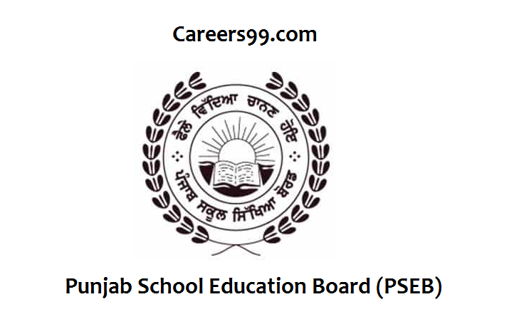 PSEB Clerk Admit Card