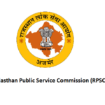 RPSC SI Results