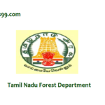 TN Forester & Forest Guard Answer Key