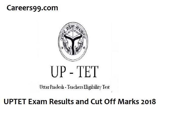 UPTET Results