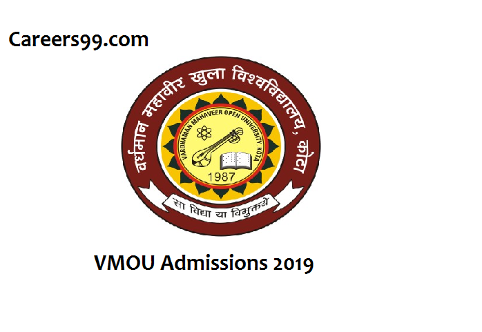 VMOU Admissions